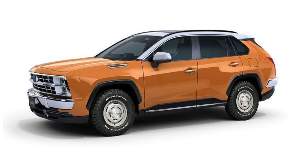 Mitsuoka-Buddy-based-on-Toyota-RAV4-22